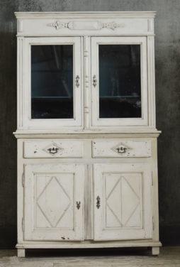 19th Century Scandinavian style cupboard