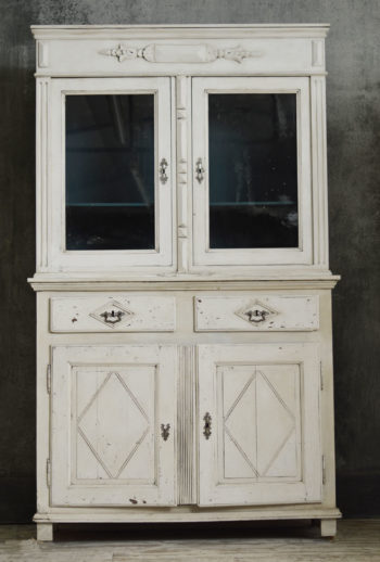 19th Century Scandinavian style cupboard