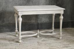 19th Century Painted Mahogany table
