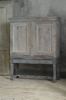 18th Century Dutch cupboard