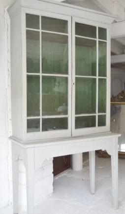 Georgian Display dresser
