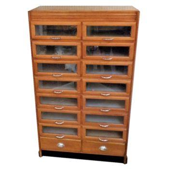 Haberdashers Cabinet