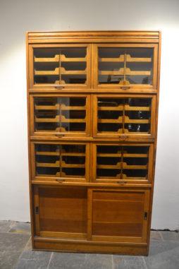 Drapers Haberdashery Cabinet