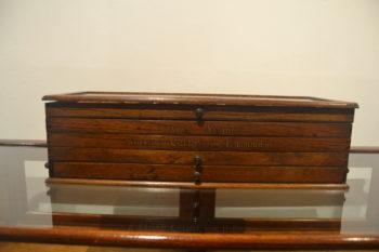 Original Anchor Cotton Box
