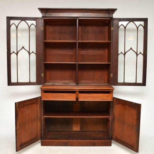 Pleasing Antique Bookcases Interior Boutiques Antiques For Sale Download Free Architecture Designs Scobabritishbridgeorg