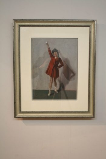 Harry John Pearson Oil Painting