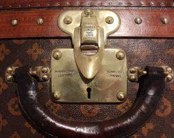Vintage Louis Vuitton Suitcase - POA