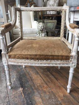 Antique 19th Century Chair