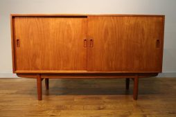 Borge Mogensen Small 1960s Teak Sideboard
