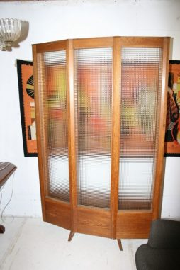 Mid-Century Room Divider by MCM