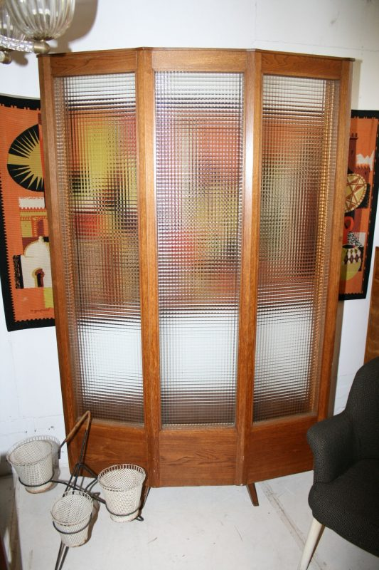 Mid Century Room Divider By Mcm Interior Boutiques