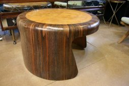 Rare Art Deco Side Table