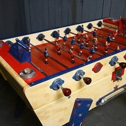 Vintage Stella Champion Football Table