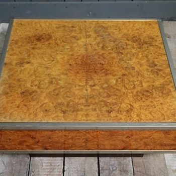 Vintage 20th Century Coffee Table