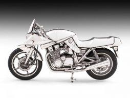 Sterling Silver Suzuki Katana