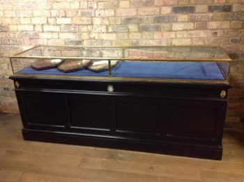 Stunning Antique Bronze Top Counter from Asprey