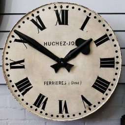248-Large Traditional Wall Clock