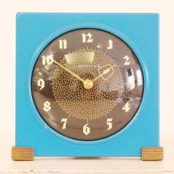 270-Retro Mantel Clock