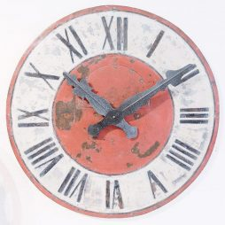 268-Large Wall Clock