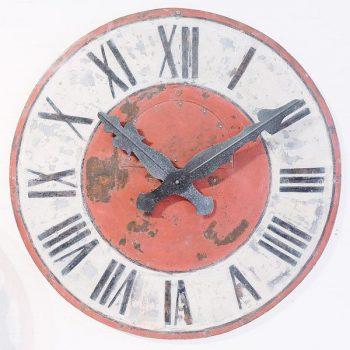 268-Large Wall Clock