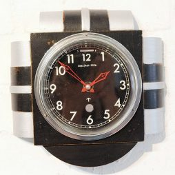 232-Small Art Deco Clock