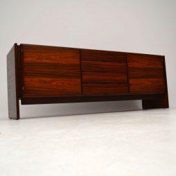 1960's Vintage Danish Sideboard