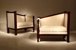 19th Century French Sofas