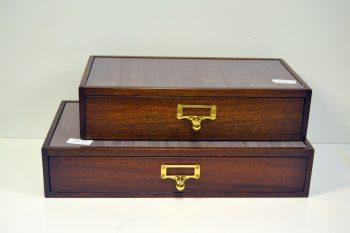 Jewellery / Storage Boxes
