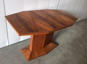 ART DECO CONSOLE TABLE by DOMINIQUE PARIS
