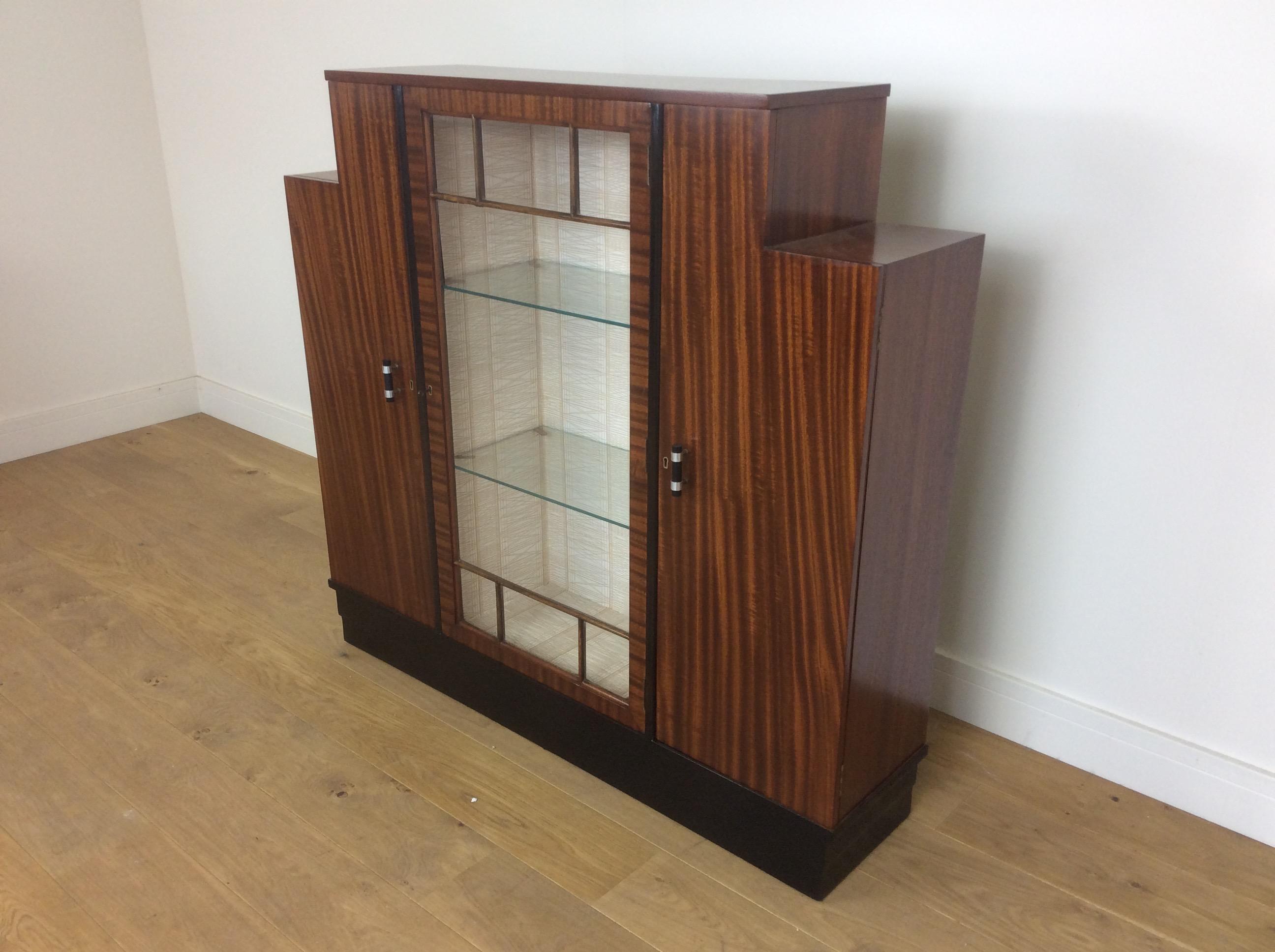ART DECO CABINET   Interior Boutiques - Antiques for sale ...