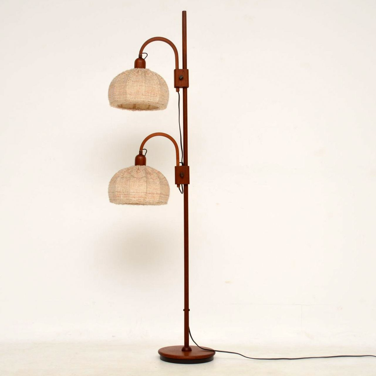 Image of: 1960 S Danish Teak Vintage Floor Lamp Interior Boutiques Antiques For Sale And Mid Century Modern Furniture French Furniture Antique Lighting Retro Furniture And Danish Furniture