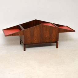 1960's Danish Drinks Cabinet by Leif Arling