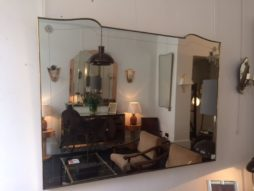 1950s Italian Mirror