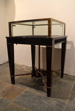 1960s Ex-Asprey Display Cabinet