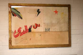 Firestarter by Artist Huw Griffith