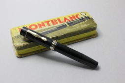 Montblanc  L139 Celluloid And Hard Rubber  Fountain Pen