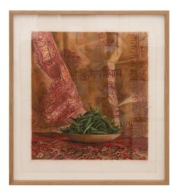Judith Rothchild 'Peppers' Francis Kyle Gallery c.1980