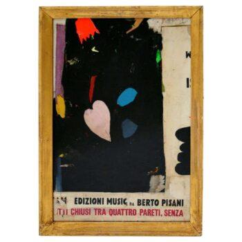 EDIZIONI MUSIC da BERTO PISANI By Huw Griffith