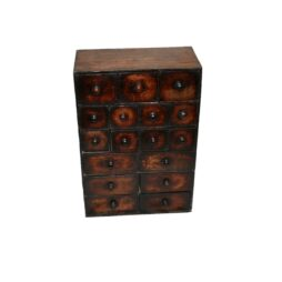 19th Century Apothecary Drawers