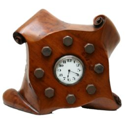 De Havilland Mantel Clock